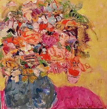 Flora Dora 1 by Sandy Welch