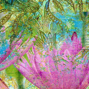 Ricki Mountain - Floral and Botanical Art