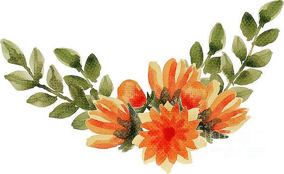Flower by Rasirote Buakeeree