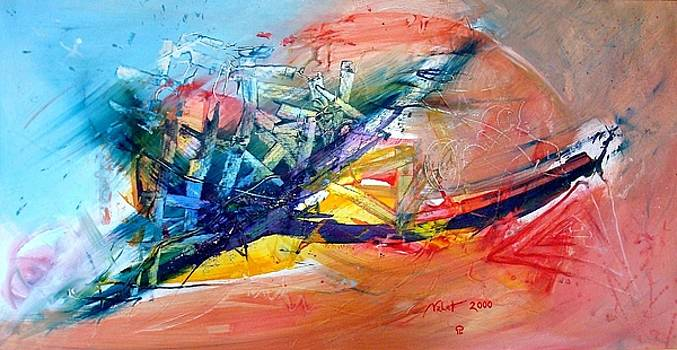 Fly away. by Paul Pulszartti