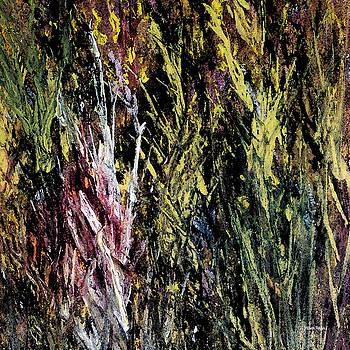 Foliage by Hema Rana