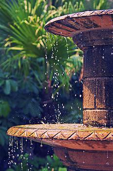 Angela Doelling AD DESIGN Photo and PhotoArt - Fountain