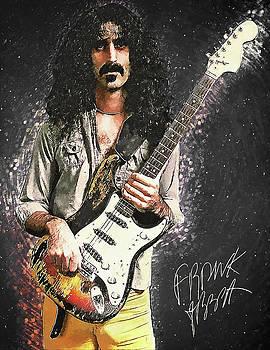 Zapista Zapista - Frank Zappa