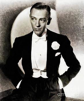 John Springfield - Fred Astaire, Vintage Actor and Dancer