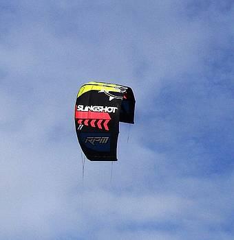 Patricia Taylor - Freedom Kite Boarding