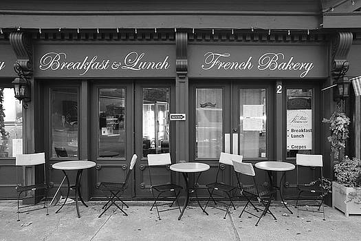 French Bakery by Tiffany Dawn Smith