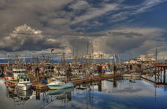 Randy Hall - French Creek Marina