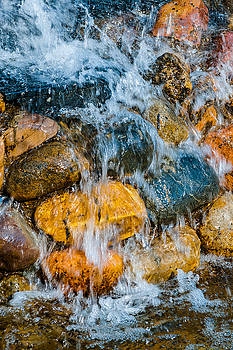 Fresh Water by Alexander Senin