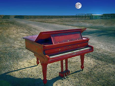 Dominic Piperata - Full Moon Sonata