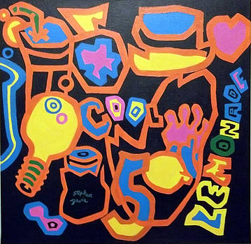 Funkadelic by Stephen Davis