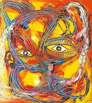 G Head X by Gunter  Tanzerel