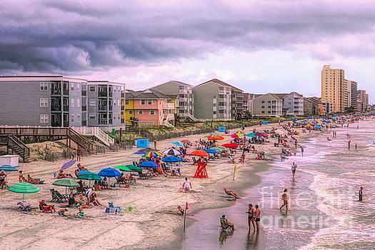 Paulette Thomas - Garden City Beach