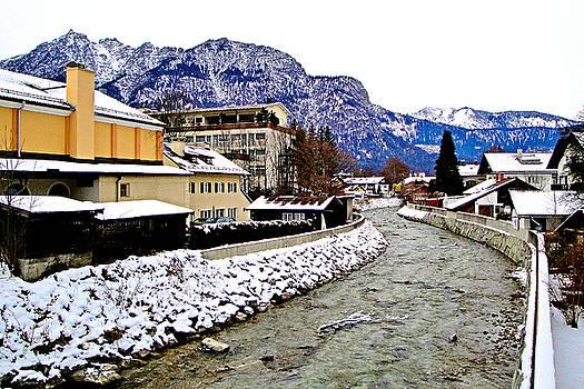 Robert Meyers-Lussier - Garmisch-Partenkirchen Study 10