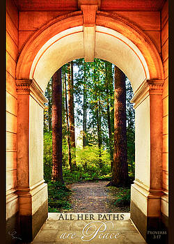 Gateway by Lorna Rande