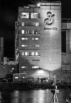 General Mills by Don Nieman