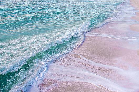 Julie Palencia - Gentle Waves