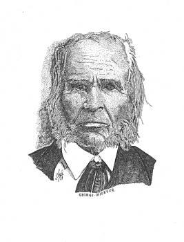 Clayton Cannaday - George Nidever