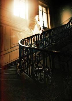 Ghost by Joe Roberts