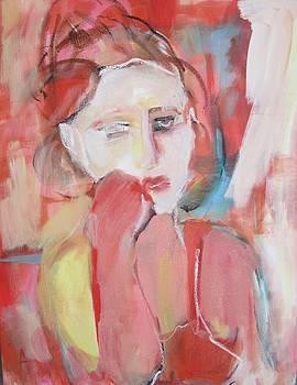 Girl by Lauren Acton