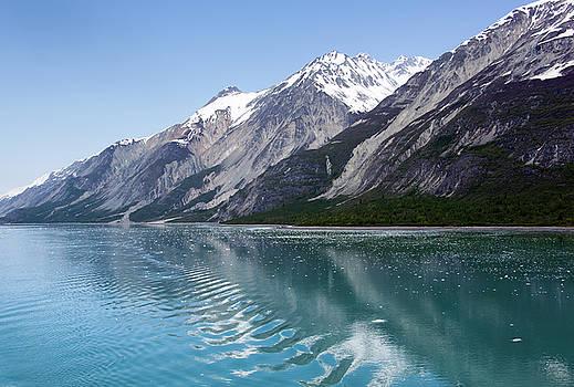 Ramunas Bruzas - Glacier Bay Ripples