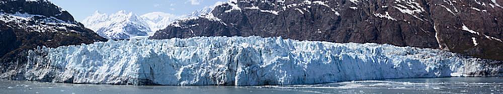 Ramunas Bruzas - Glacier Panorama