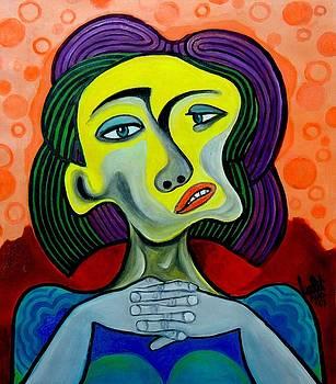 Glam GIRL by Lalit Jain