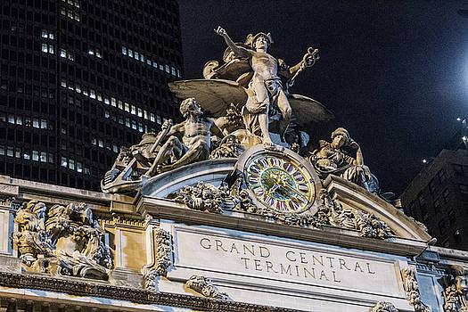 Glory of Commerce by Robert J Caputo