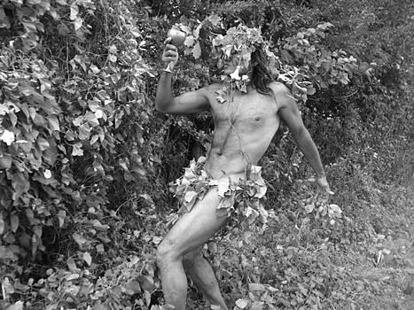 God Of Wine  by Oberon   Ahura Star