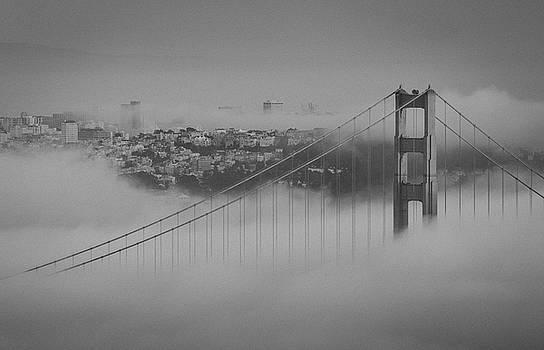 Golden Gate by Francesco Emanuele Carucci