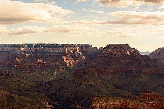 Grand Canyon by Ross Jamison