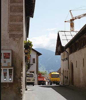 John Bowers - Grins Austria