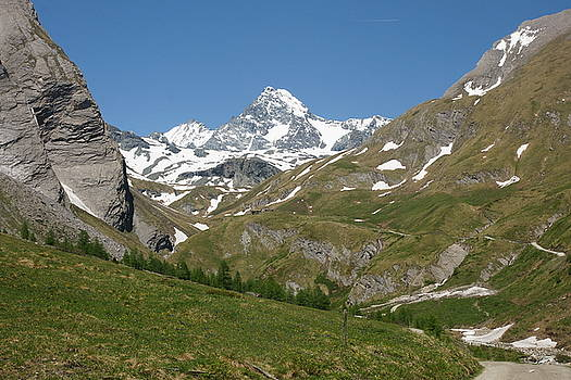 Grossglockner by Christian Zesewitz