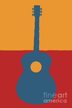 Benjamin Harte - guitar