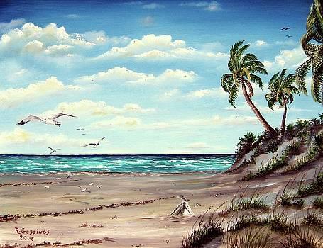 Gulf Dunes by Riley Geddings