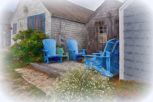 Hampton View by Tricia Marchlik