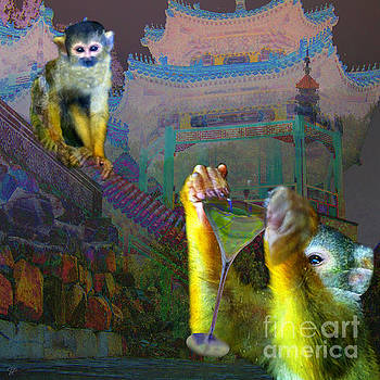 Happy Chinese New Year by LemonArt Photography