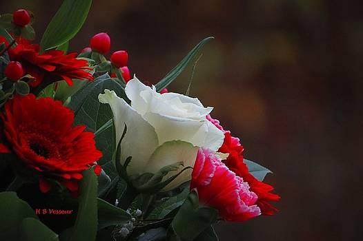 Happy Valentine's Day by B Vesseur