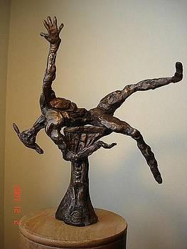 Harlequin by Emin Guliyev