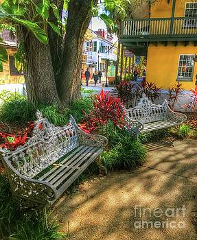 Have a Seat by Debbi Granruth