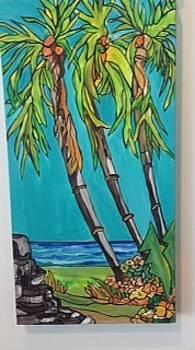 Hawaii by Michelle Gonzalez