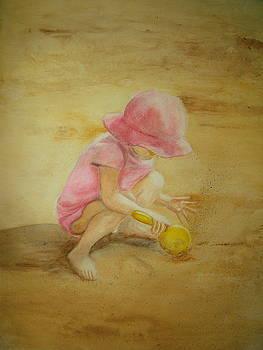 Hawee by Vivian  Mosley