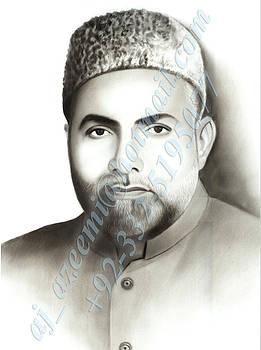 Hazrat Qalandar Baba Aulia by Asif Javed Azeemi