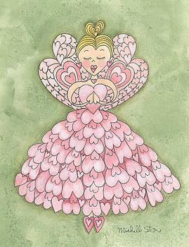Heart Angel by Michelle Stone