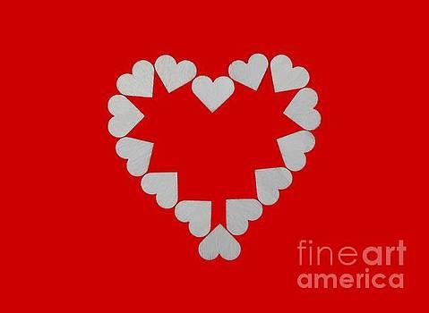 Heart Of Hearts by Diane Macdonald