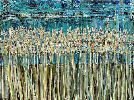 Hello Blue Sky by Diane Dean