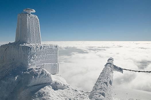 High Tatras 7 by Martin Navratil