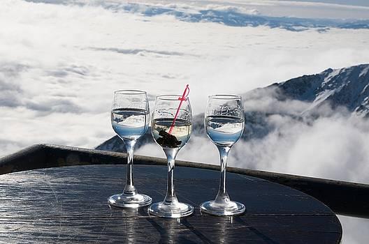 High Tatras 8 by Martin Navratil