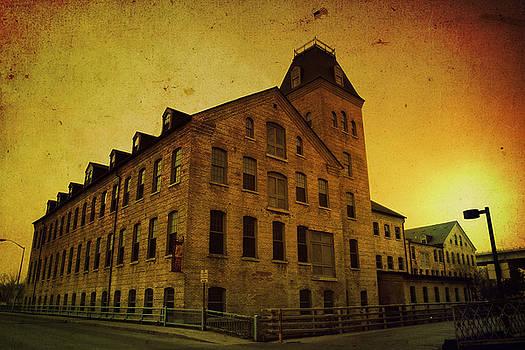 Joel Witmeyer - Historic Fox River Mills