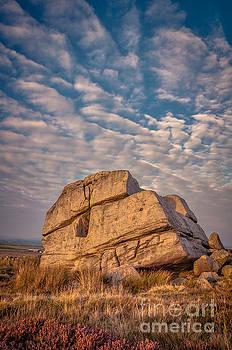 Mariusz Talarek - Hitching Stone