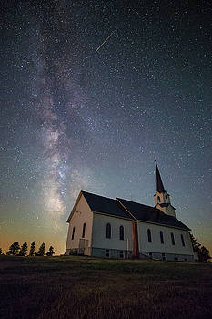 Holy  by Aaron J Groen